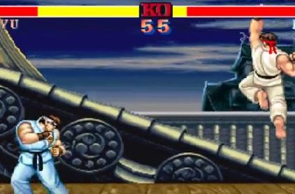 昔のキッズ「波動拳出せた!昇龍拳が出ない!練習だ!」