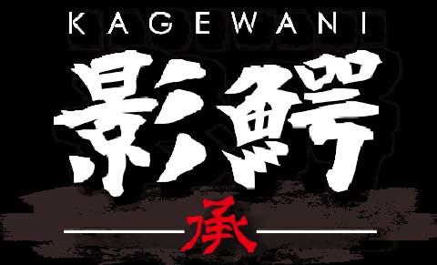影鰐-KAGEWANI- 承
