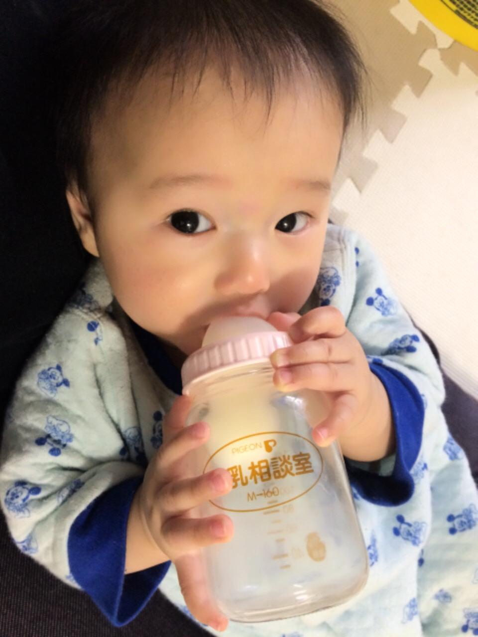 瑛太ミルク