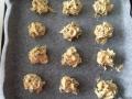 チョコチップドロップクッキー手順7
