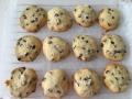 チョコチップドロップクッキー手順8
