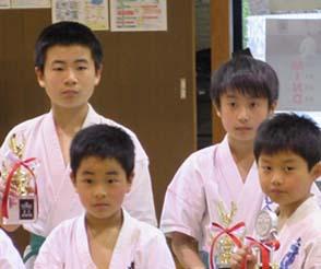奈良ジュニア8