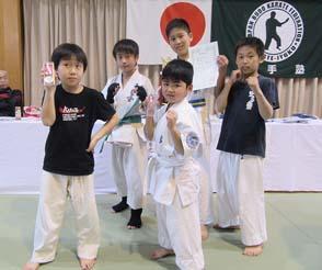 奈良ジュニア6