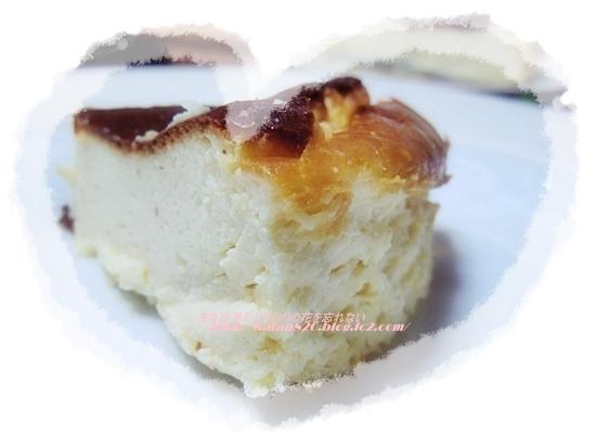 米粉のチーズケーキ♪
