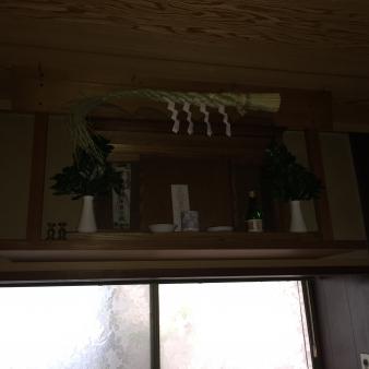 親の家の汚部屋片付け最終日 002