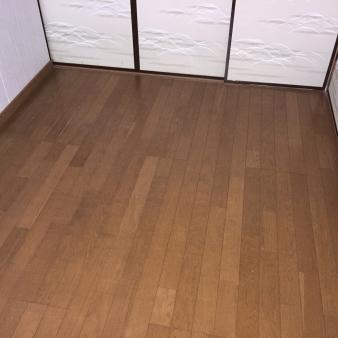 親の家の汚部屋片付け最終日 004