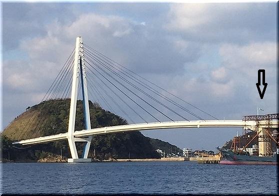マリン大橋1