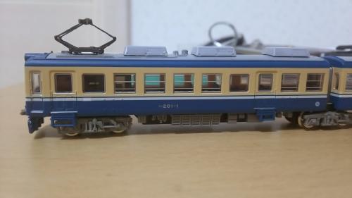 福鉄200形27