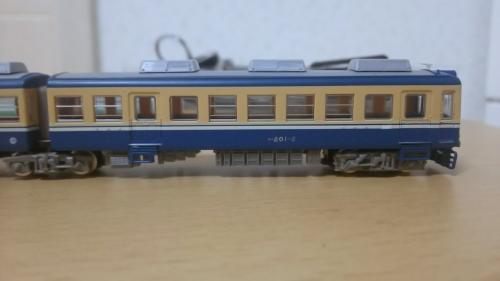 福鉄200形28