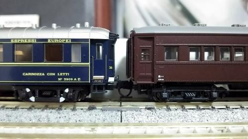 Orient-Express 20