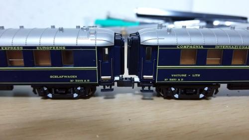 Orient-Express 21