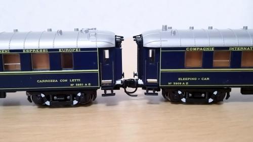 Orient-Express 22