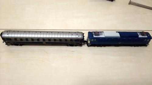 Orient-Express 23
