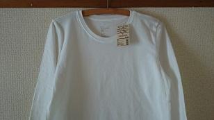 160327白Tシャツ1