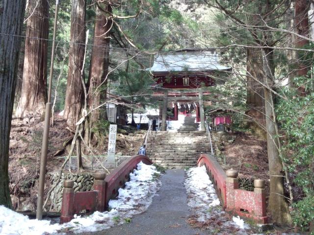 花園神社0221