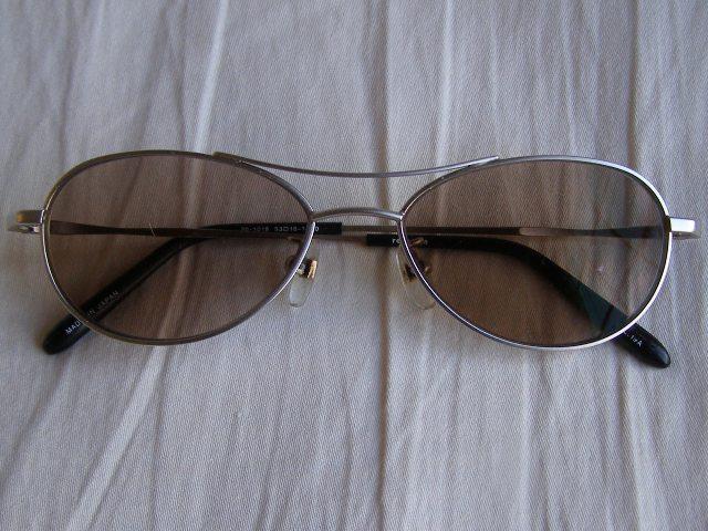 サングラス0227