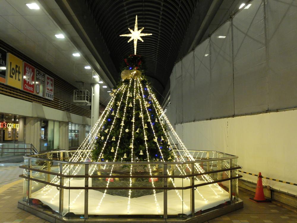 秋田駅01