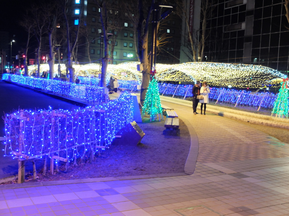 秋田駅02