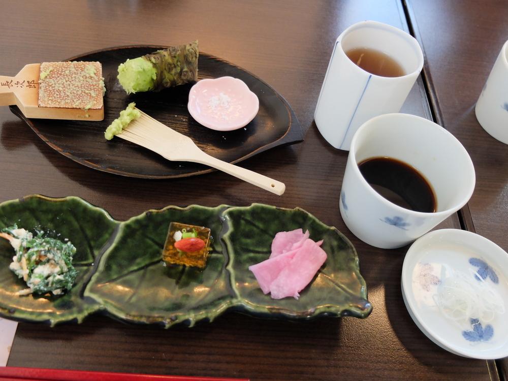 蕎麦茶寮 七草 01