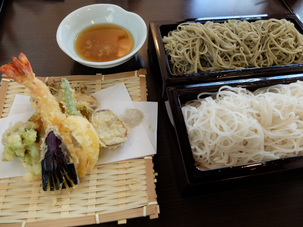 蕎麦茶寮 七草 02