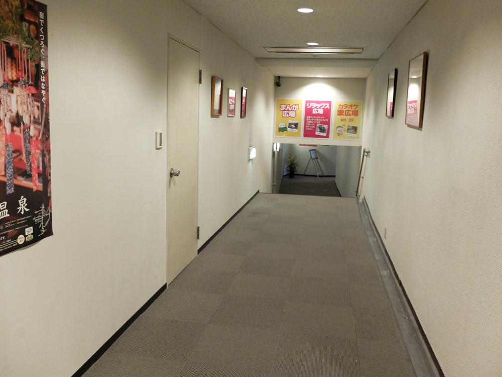 伊香保グランドホテル12