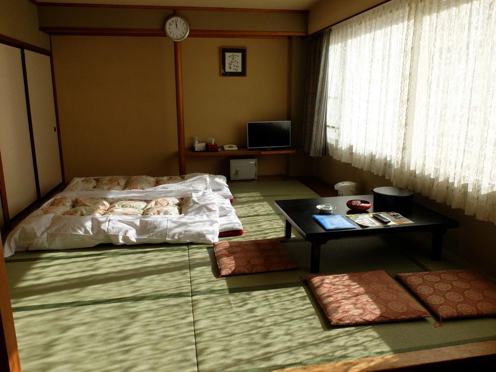 伊香保グランドホテル2泊目02