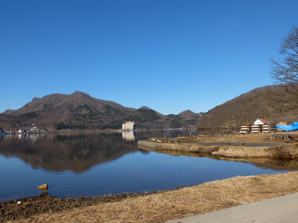 幡名湖01