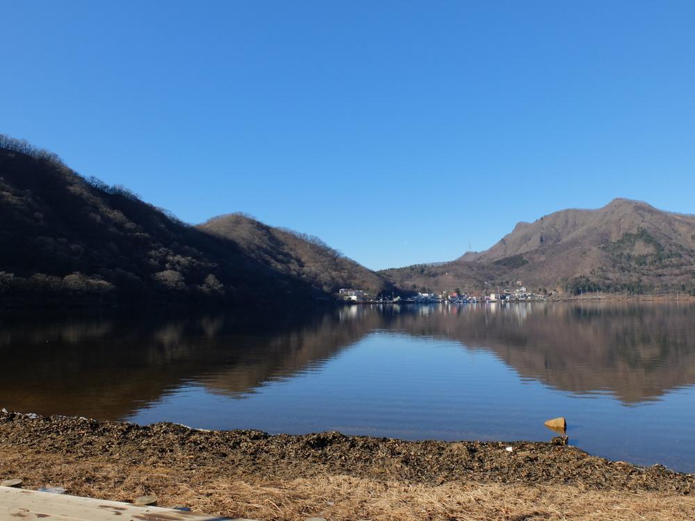 幡名湖02