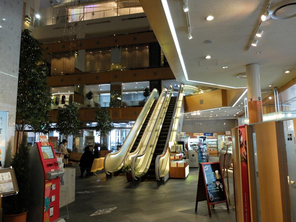 東京ドームホテル 札幌01