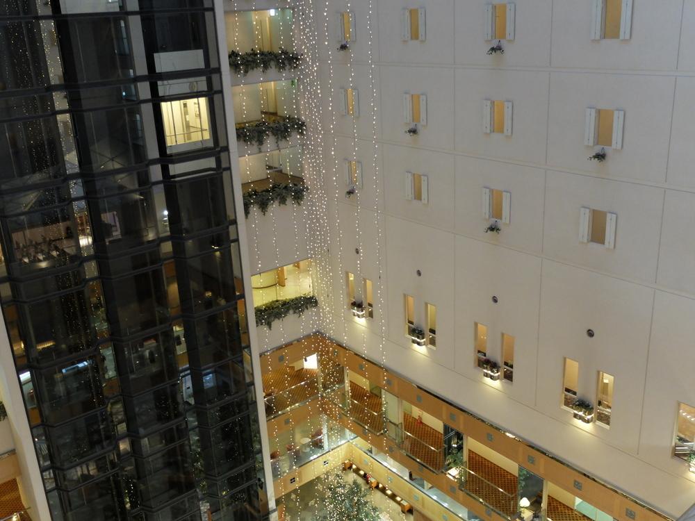 東京ドームホテル 札幌03