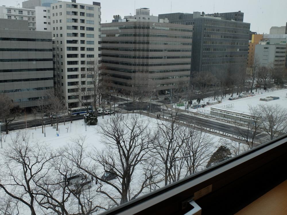 東京ドームホテル 札幌07