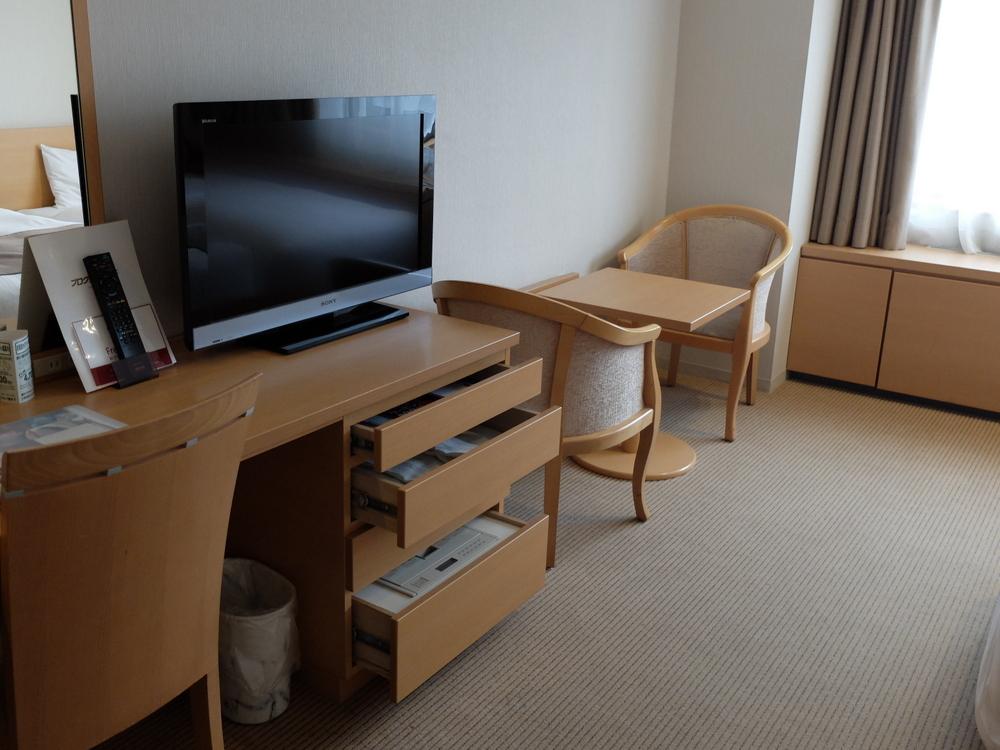 東京ドームホテル 札幌06