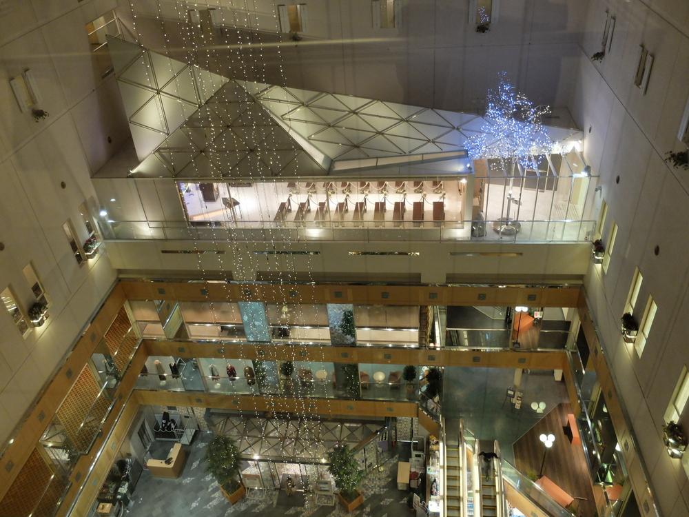 東京ドームホテル 札幌13