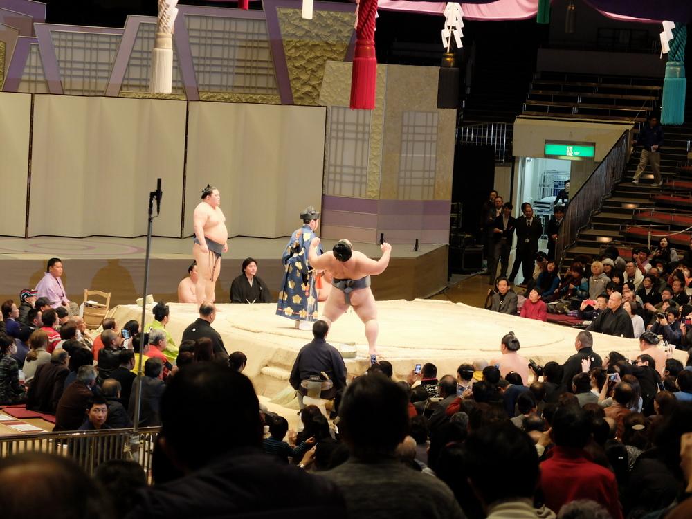福祉相撲10