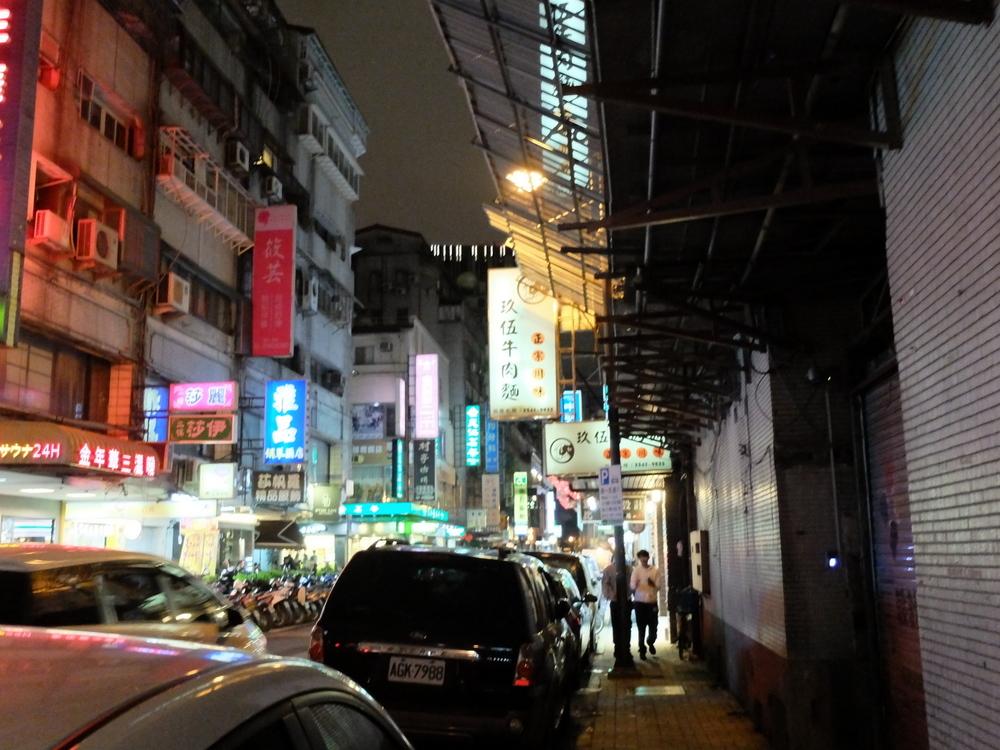 台北1日目29