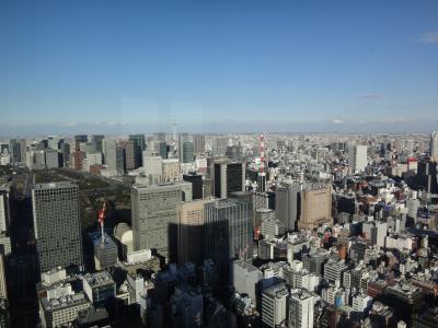 アンダーズ東京16
