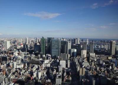 アンダーズ東京8