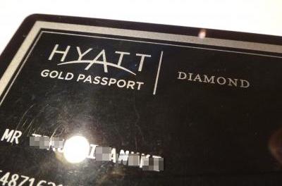 HYATT Card2