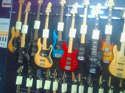 s-ギター