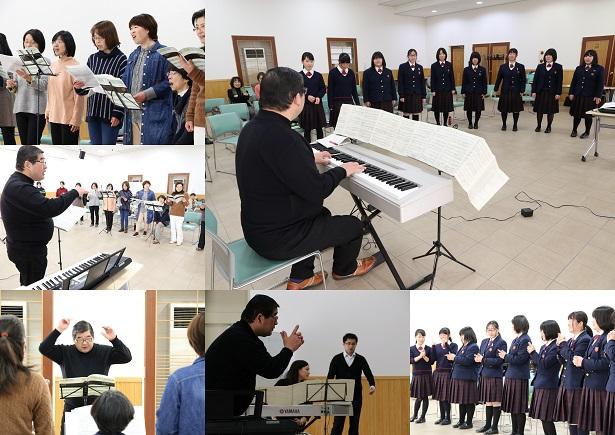 2016合唱講習会