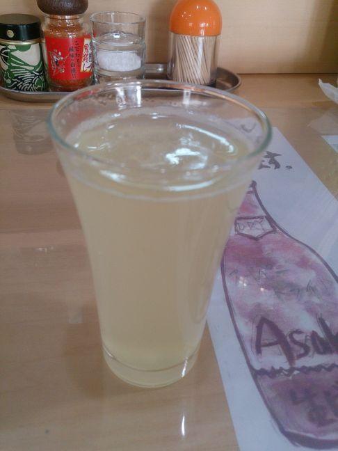 リンゴ酢(1)
