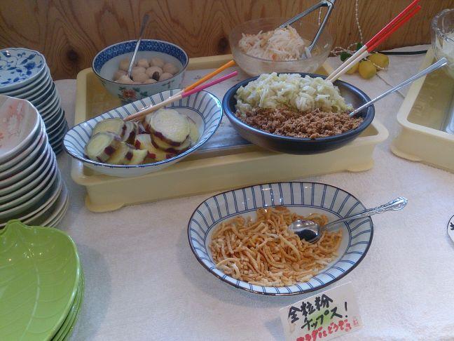惣菜(1)