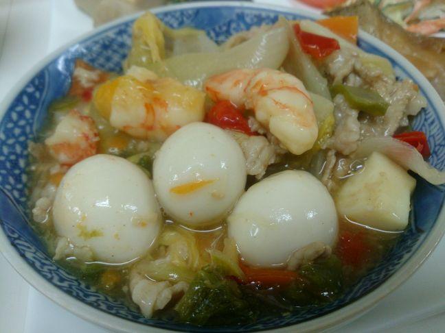 八宝菜(1)