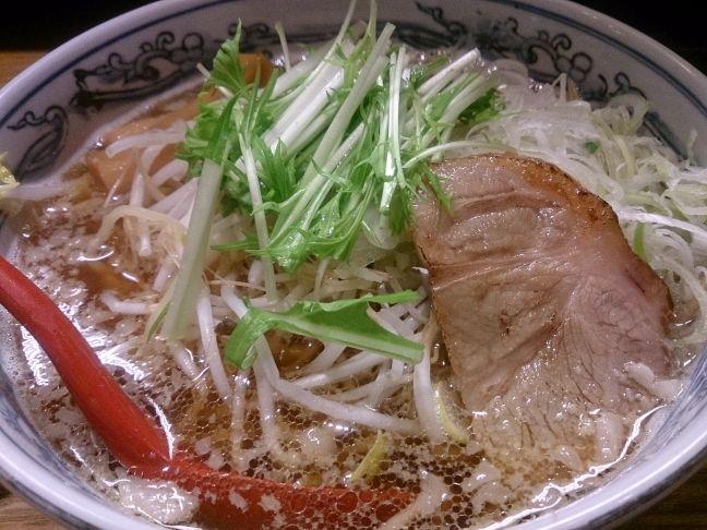にぼし(1)