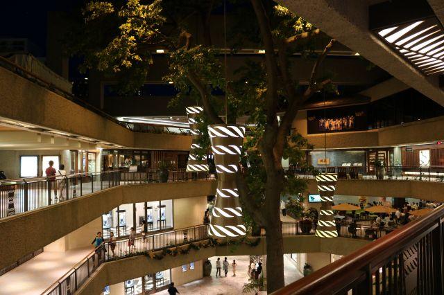 ショッピングセンター(1)