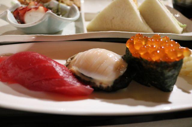 寿司(1)
