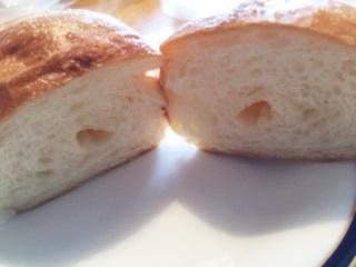 堺塩パン中