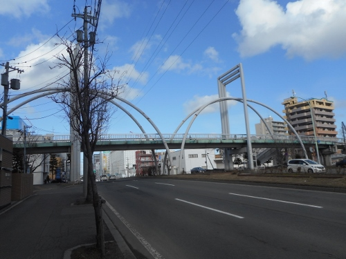 環状夢の橋