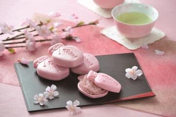 壺もなか 桜