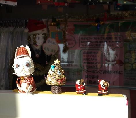 h28クリスマス店装 (1)